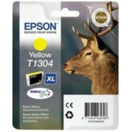 Epson T1304 eredeti tintapatron