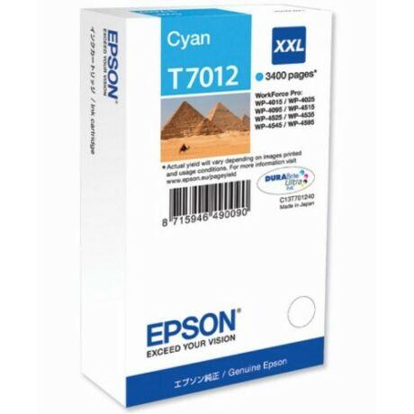 Epson T7012XXL eredeti tintapatron