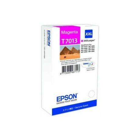 Epson T7013XXL eredeti tintapatron