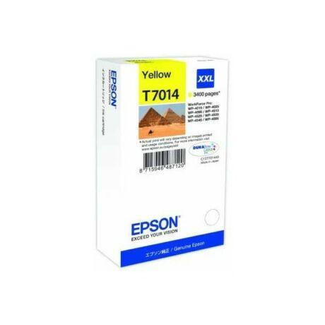 Epson T7014XXL eredeti tintapatron