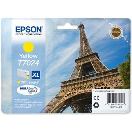 Epson T7024 eredeti tintapatron
