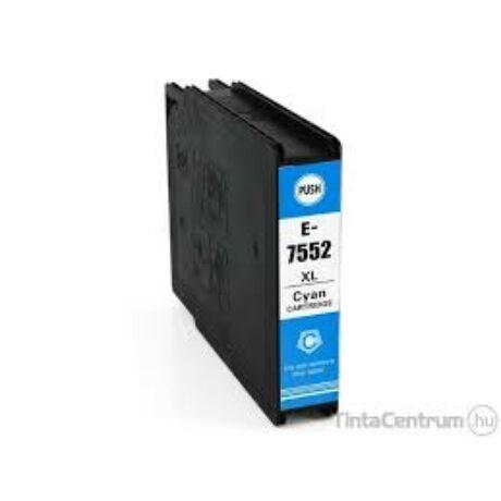 Epson T7552 XL [4k] kompatibilis tintapatron