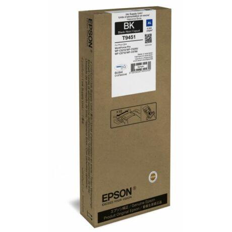 Epson T9451 XL [5k] eredeti tintapatron