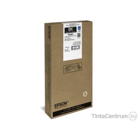 Epson T9461 XXL [10k] eredeti tintapatron