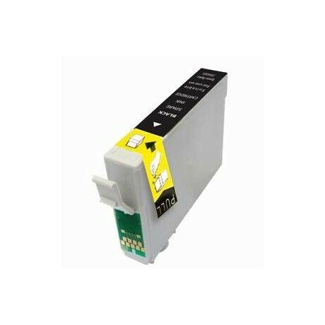 Epson T0321BK utángyártott tintapatron