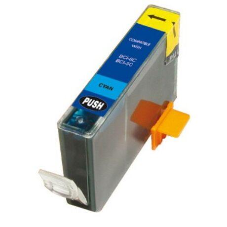 Canon CLI-8C utángyártott (No Chip) tintapatron