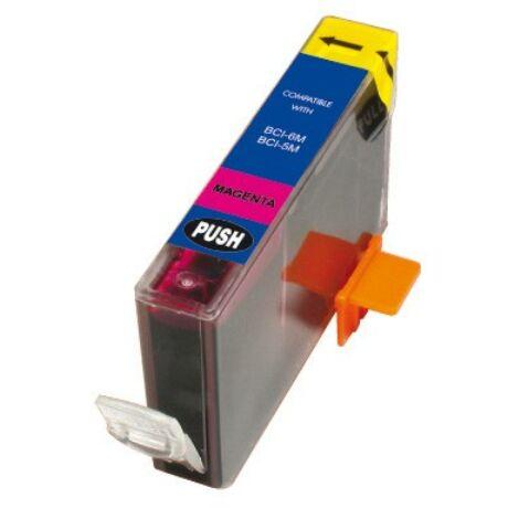 Canon CLI-8M utángyártott (No Chip) tintapatron