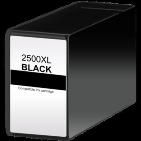 Canon PGI-2500XL (BK) utángyártott tintapatron