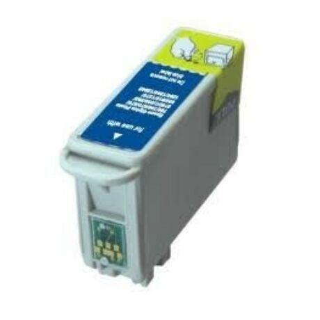 Epson T007BK utángyártott tintapatron