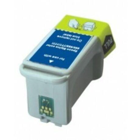 Epson T017BK utángyártott tintapatron
