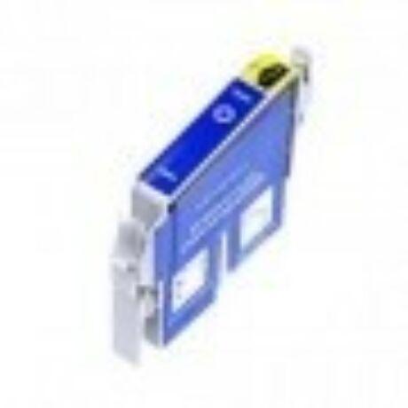 Epson T0342C utángyártott tintapatron