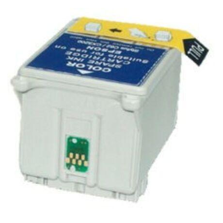 Epson T041CMY utángyártott tintapatron