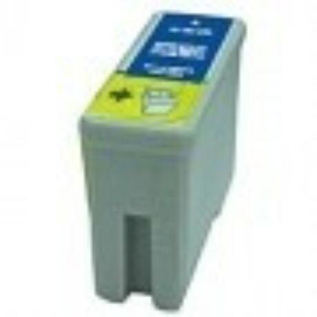 Epson T013BK utángyártott tintapatron