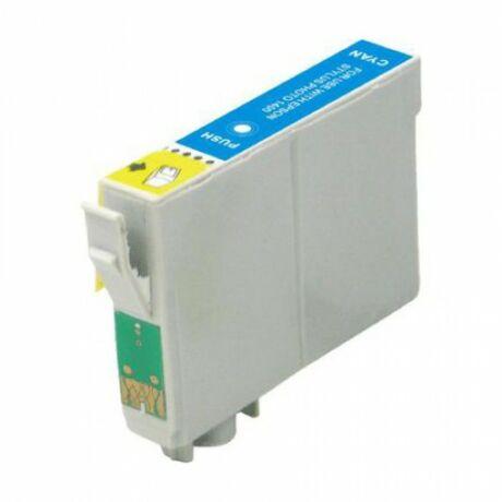 Epson T0592C utángyártott tintapatron