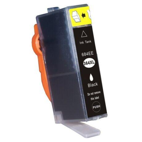HP 364XL BK (CN684EE) utángyártott tintapatron