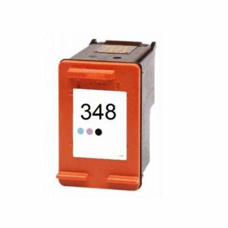 HP 348 (C9369E) kompatibilis tintapatron