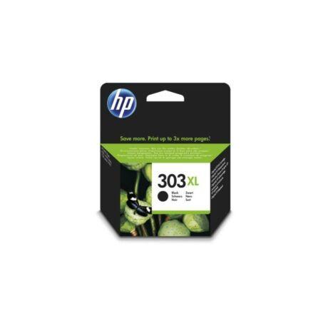 HP 303XL (BK) (T6N04AE) eredeti tintapatron
