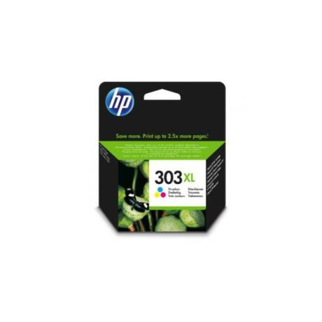 HP 303 (CMY) (T6N03AE) eredeti tintapatron