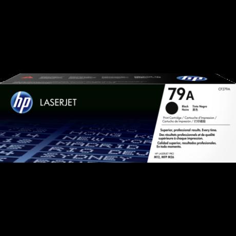 HP 79A [CF279A] eredeti fekete toner