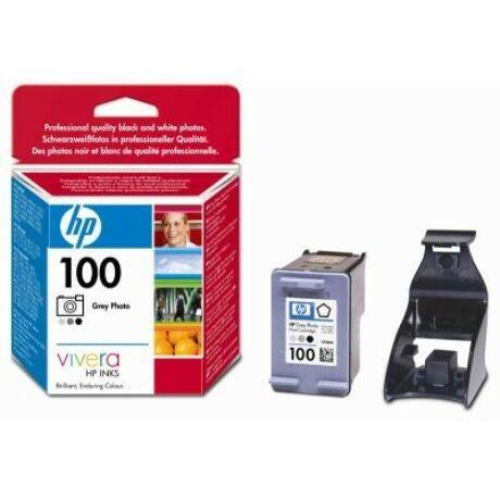 HP 100 (C9368AE) eredeti tintapatron