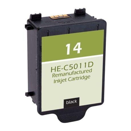 HP 14 (C5011D) utángyártott tintapatron