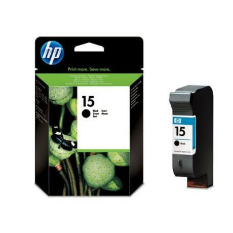 HP 15 (C6615D) eredeti tintapatron