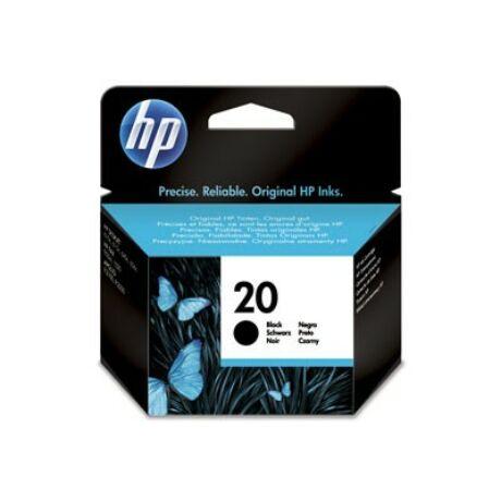 HP 20 (C6614D) eredeti tintapatron