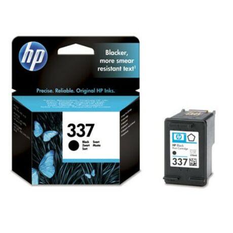HP 337 (C9364E) eredeti tintapatron