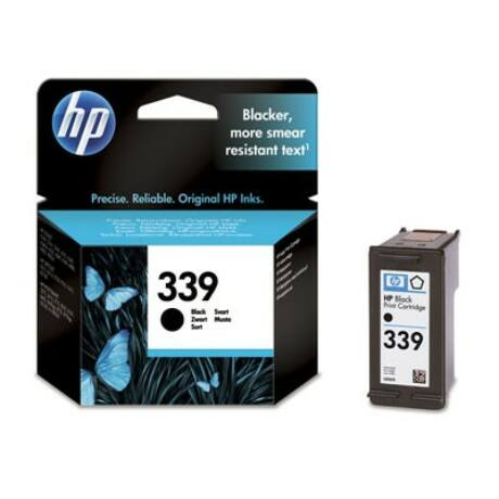 HP 339 (C8767E) eredeti tintapatron