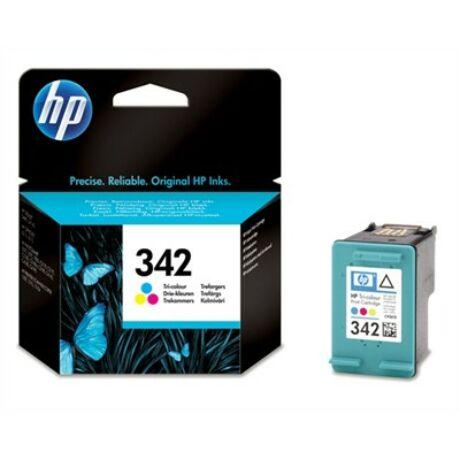 HP 342 (C9361EE) eredeti tintapatron