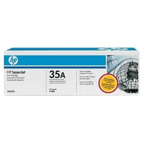 HP 35A (CB435A) eredeti toner