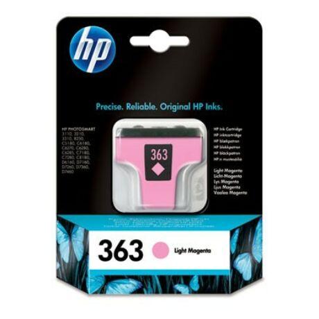 HP 363LM (C8775E) eredeti tintapatron
