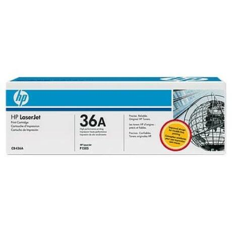 HP 36A (CB436A) eredeti toner