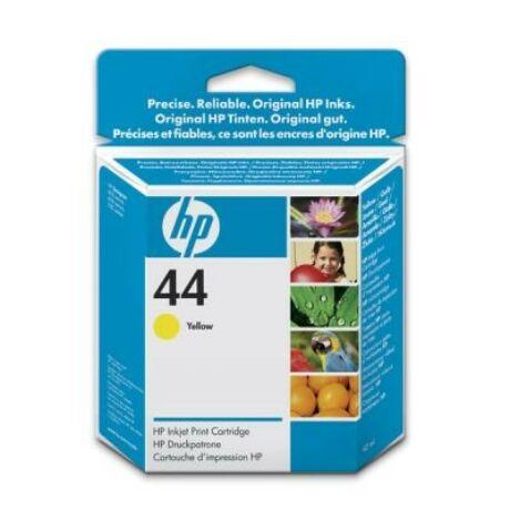 HP 44 (51644Y) eredeti tintapatron