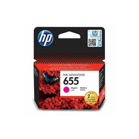 HP 655M (CZ111AE) eredeti tintapatron