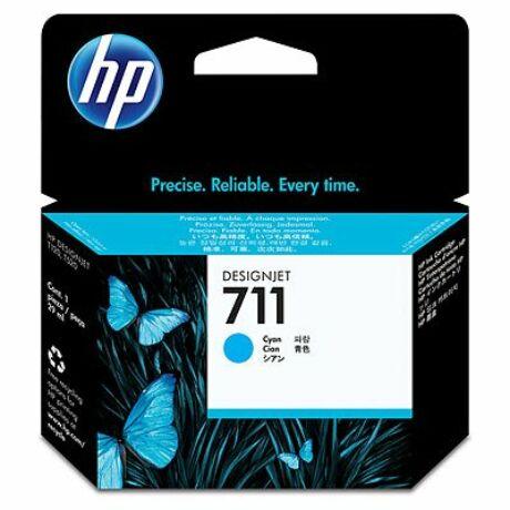 HP 711C (CZ130A) eredeti tintapatron