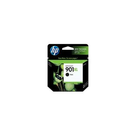HP 901XLBK (CC654AE) eredeti tintapatron