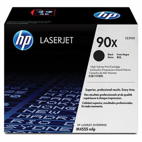 HP 90X (CE390X) [24k] eredeti toner