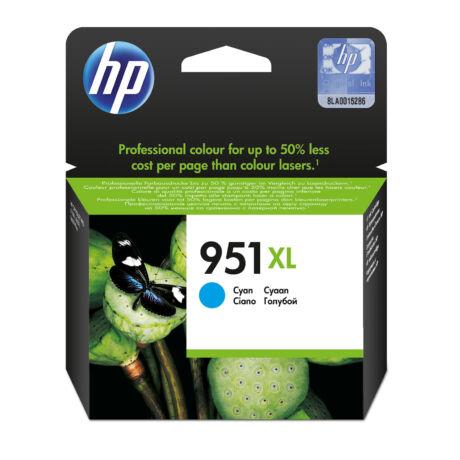 HP 951XLC (CN046AE) eredeti tintapatron