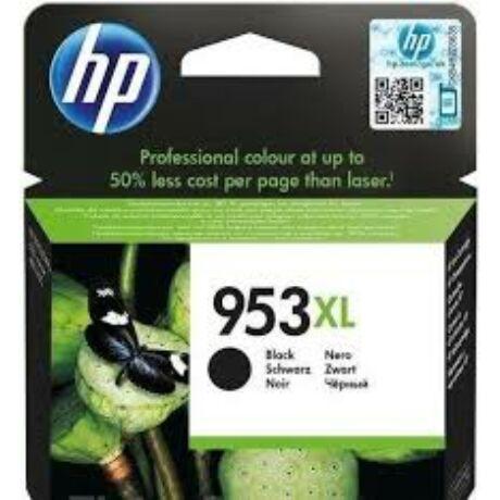 HP 953XL (L0S70AE) (BK) eredeti tintapatron