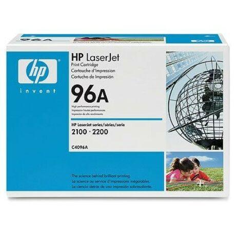 HP 96A (C4096A) eredeti toner