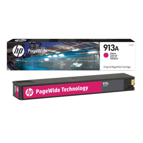 HP 913A (F6T78AE) (M) eredeti tintapatron