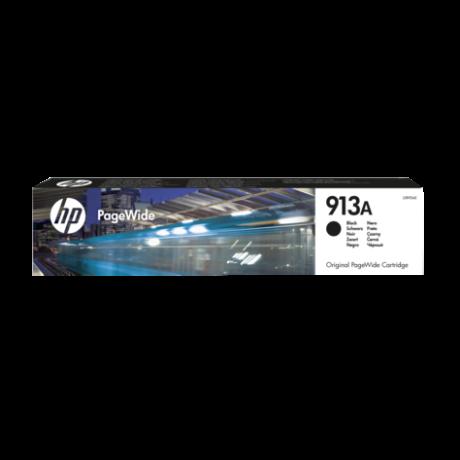 HP 913A (L0R95AE) (BK) eredeti tintapatron