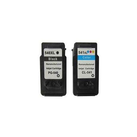 Canon PG-540XL/CL-541XL Kompatibilis tintapatron multipack