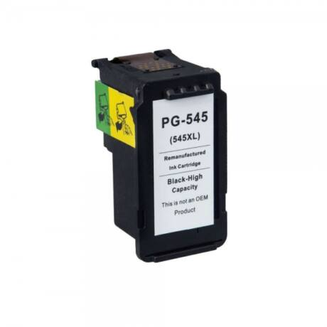 Canon PG-545XL BK Kompatibilis tintapatron