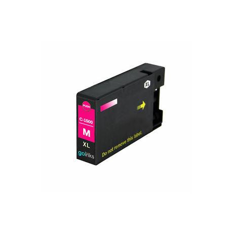 Canon PGI-1500XL (M) utángyártott tintapatron