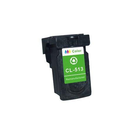 Canon CL-513 kompatibilis tintapatron