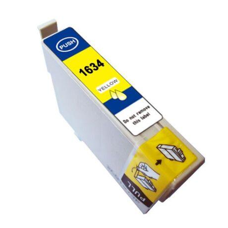 Epson 16XLY (T1634) utángyártott tintapatron