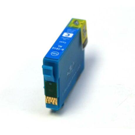 Epson 18XLC (T1812) utángyártott tintapatron