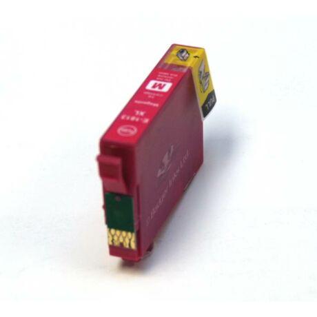 Epson 18XLM (T1813) utángyártott tintapatron
